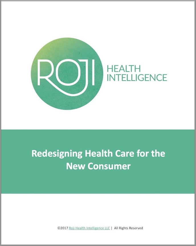 Redesigning Health Care for the New Consumer