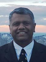 Anil Mathai