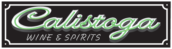 Calistoga Wine & Spirits