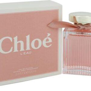 Chloe Leau