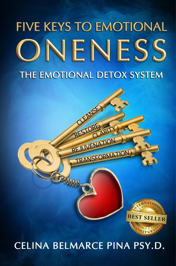5 Keys To Emotional Oneness, The Emotional Detox System