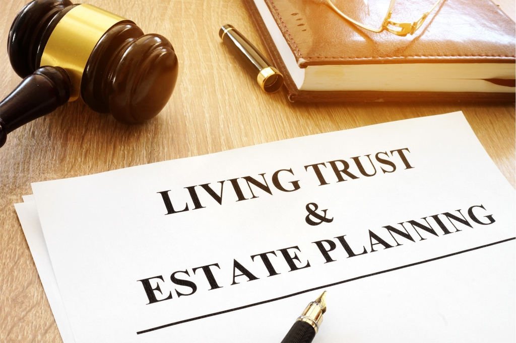 Wills, Trusts & Estate