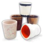 Souvenir Shot Cup