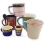 Souvenir Mug (Stock Promo)