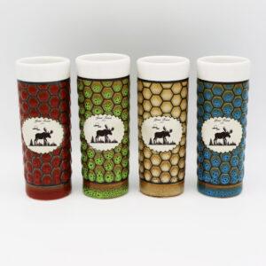 Moose Design Honeycomb Shooter