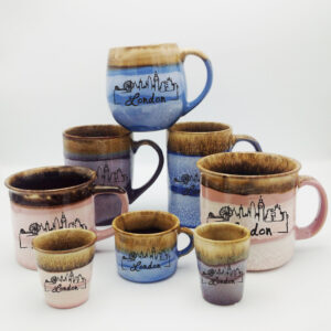 2021 Popular Stock Mugs (Small Quantity)