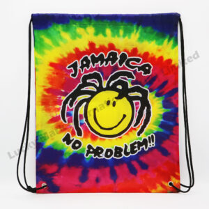 Tie Dye Tote Bag (Customer Design)
