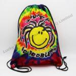 Tie Dye Tote Bag (Customer Design)