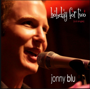 Holiday For Two by Jonny Blu (Single)