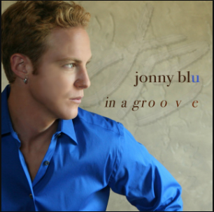 In A Groove by Jonny Blu (EP)