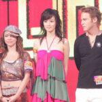 Metro Music Awards Hong Kong, China in 2005 - Jonny Blu wins Hot New Artist Award. 2005年度新城國語力頒獎禮得獎名單 -藍強Jonny Blu 新城國語力熱播新聲音