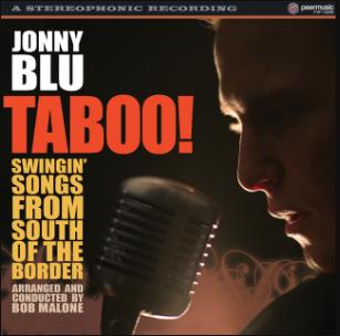Taboo! by Jonny Blu (Album)