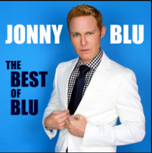 The Best Of Blu by Jonny Blu (Album)