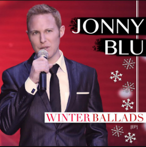 Winter Ballads by Jonny Blu (Album)