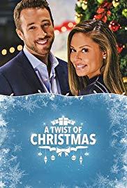 A Twist of Christmas (2018, Hallmark Channel) - Starring Vanessa Lachey