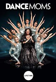 Dance Moms (Lifetime Channel, 2014)