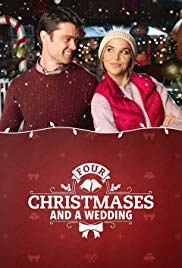 Four Christmases and a Wedding (Lifetime Channel, 2017)