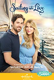 Sailing into Love (Hallmark Channel, 2019) Starring Leah Renee, Directed by Lee Friedlander