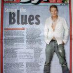 South China Morning Post (Sunday Edition)