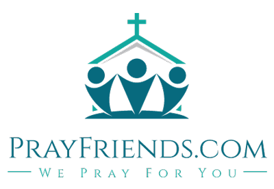 Prayfriends