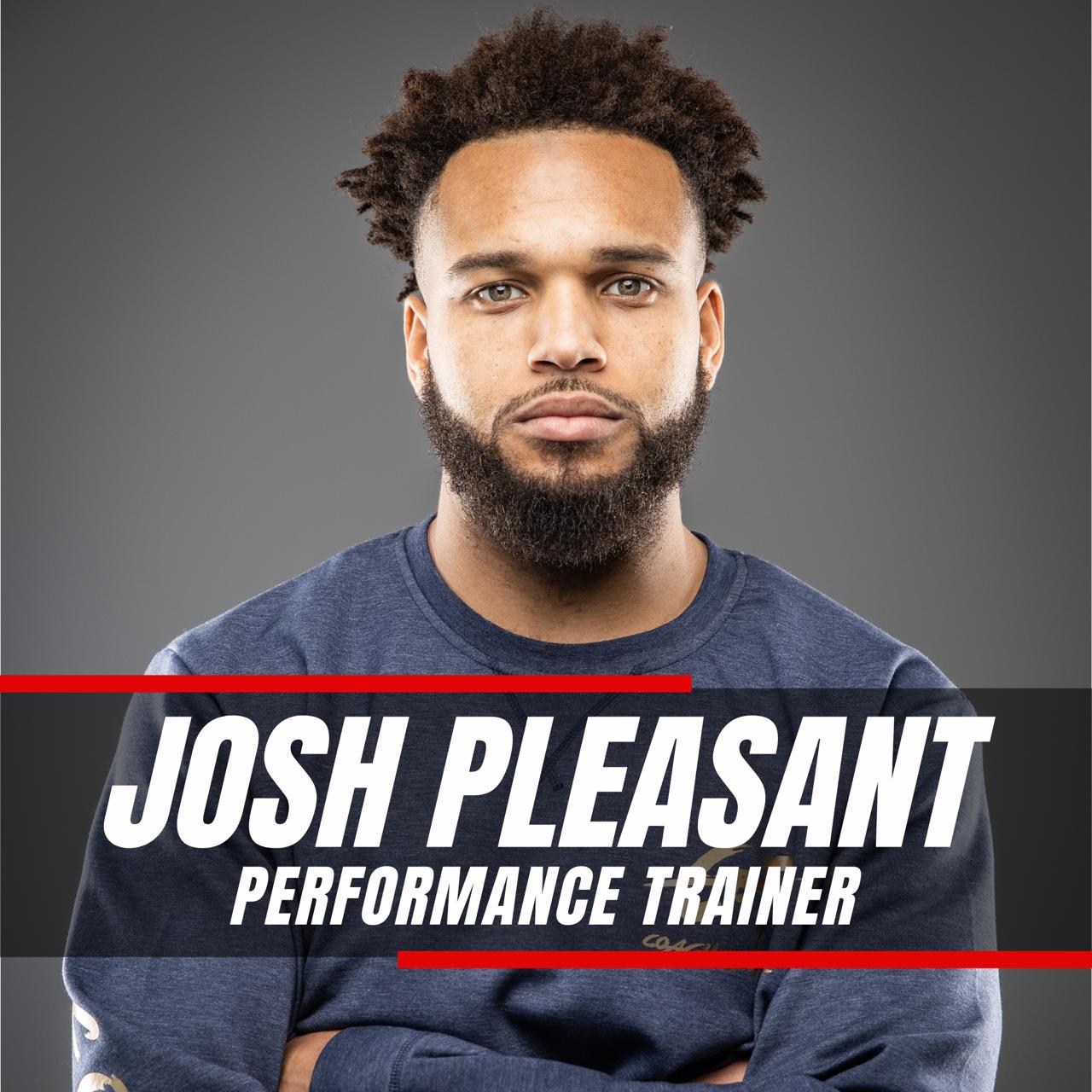 Josh Pleasant
