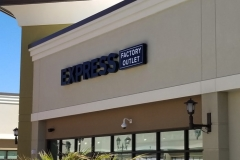 EXPRESS OUTLET