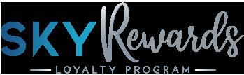 Sky Rewards Loyalty Program