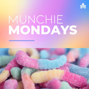 Munchie Mondays Daily Specials