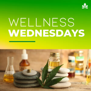 Wellness Wednesday Daily Specials