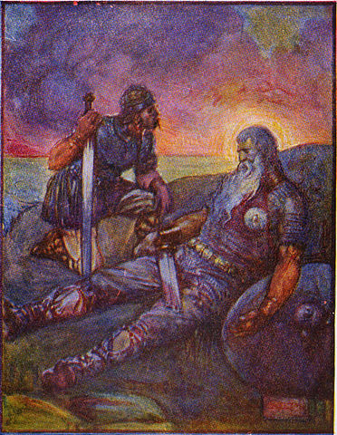 372px-Stories_of_beowulf_wiglaf_and_beowulf