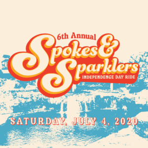 6th Annual Spokes & Sparklers