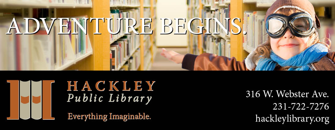 Hackley Library Newsletter
