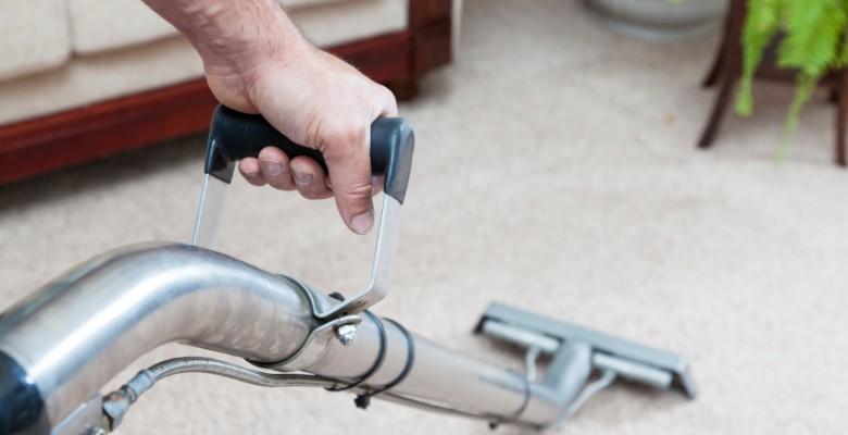 Kleenet Carpet Cleaning
