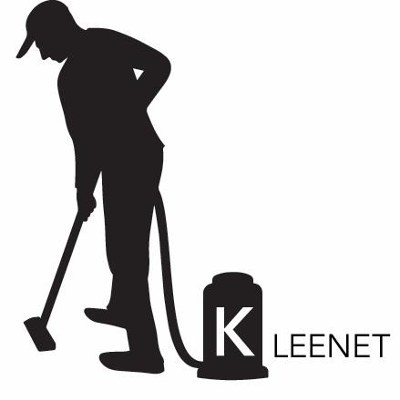 Kleenet Logo