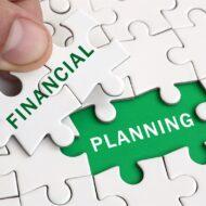 Planning Financial