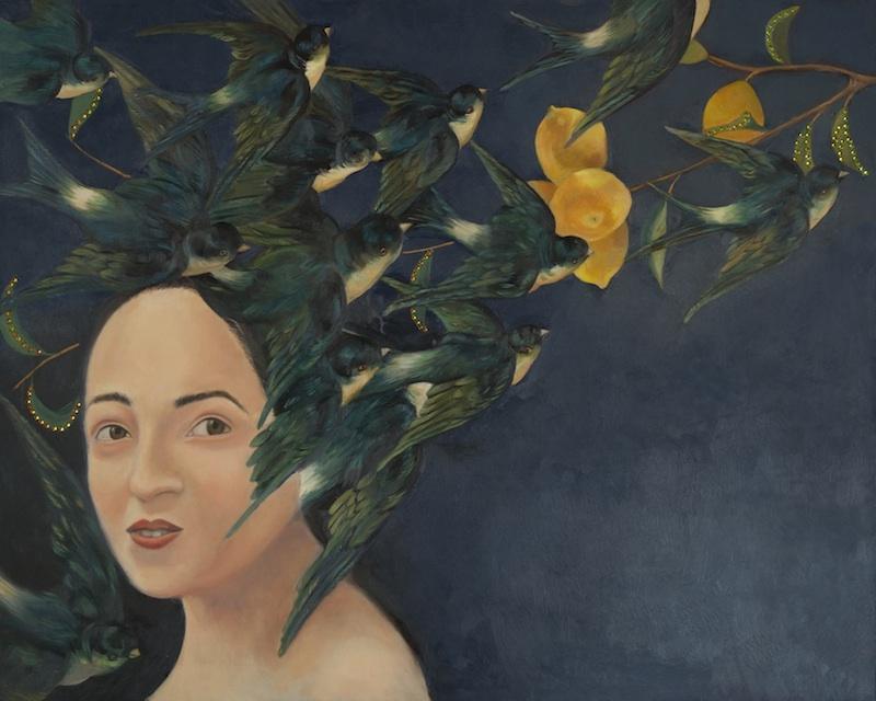 Barbara Minch | Sharon Sayegh
