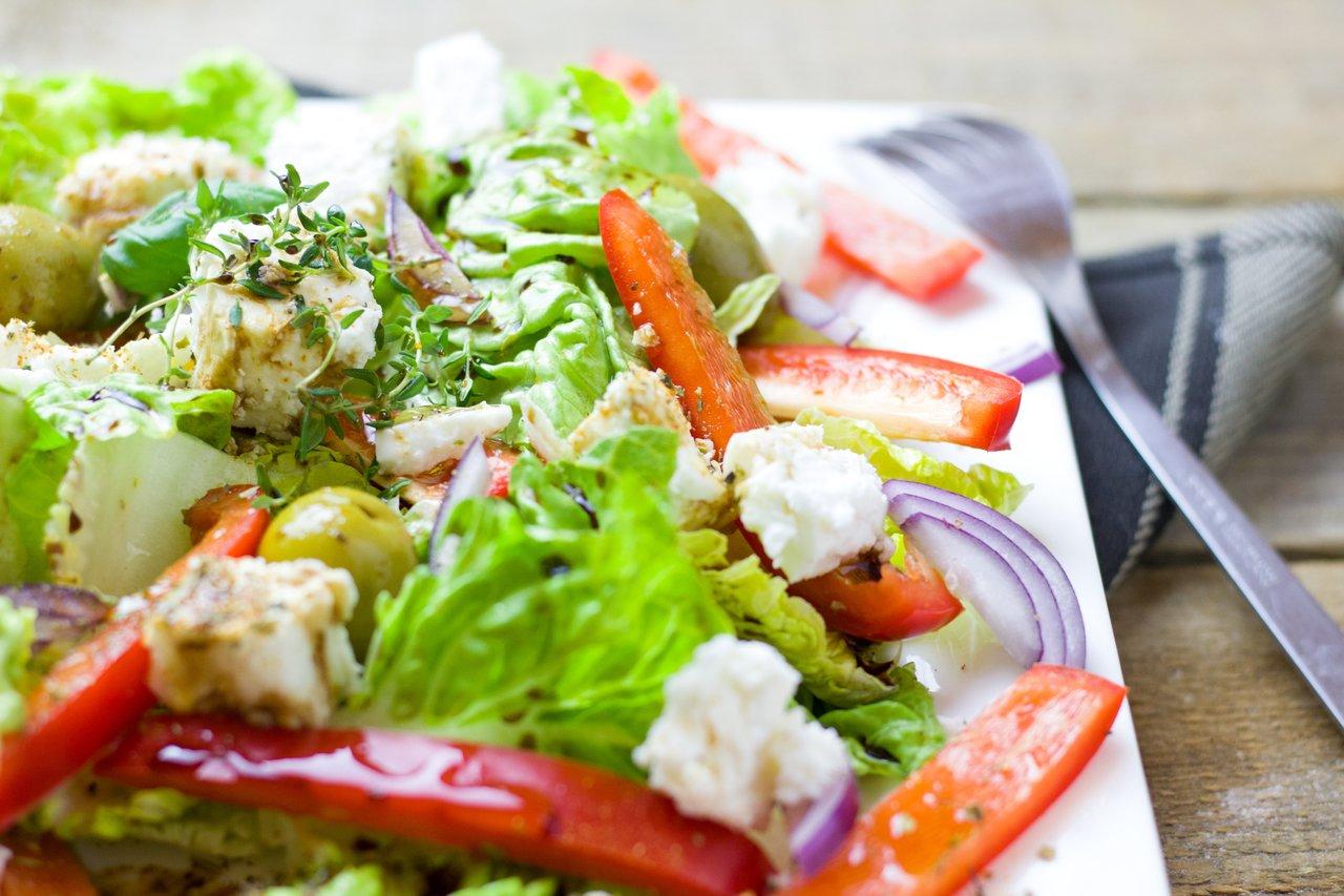 Vegetarian Diet Reduced Risk of Obesity Cardiovascular Disease