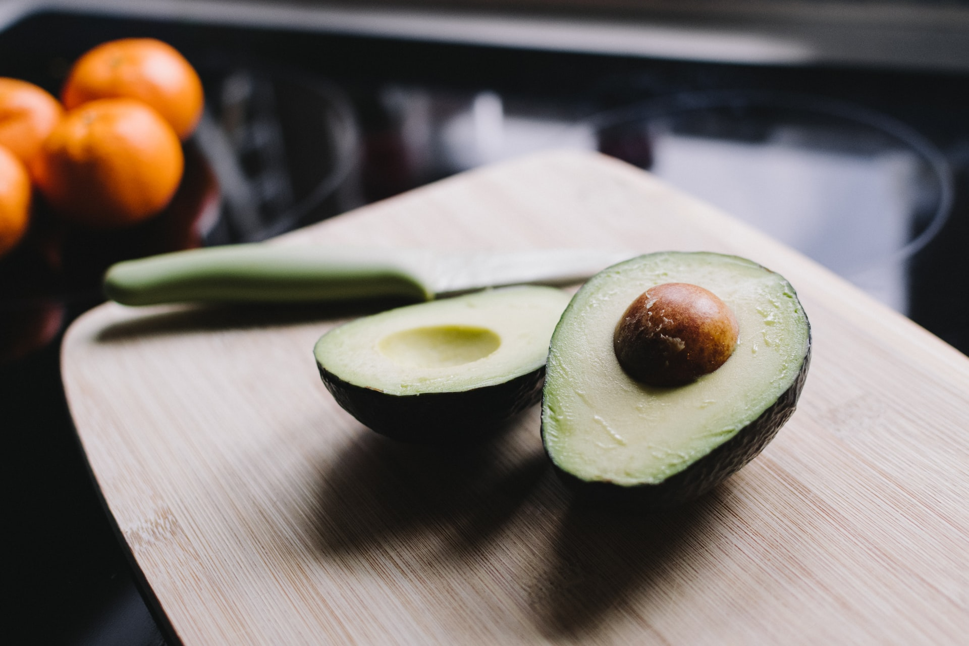 Avocado: Nutritional Information and Health Benefits
