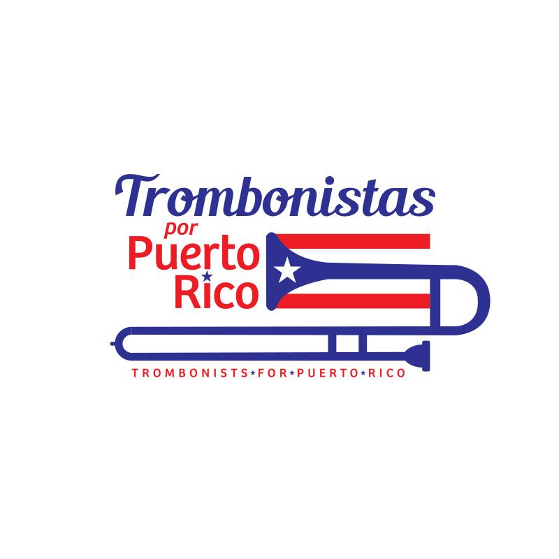 Trombonistas por Puerto Rico
