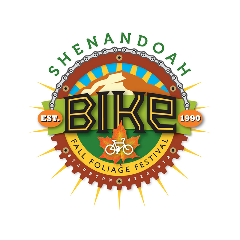 Shenandoah Fall Foliage Bike Festival