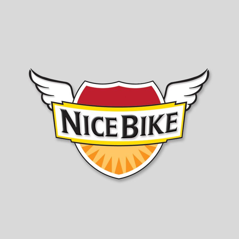 Nice Bike, Mark Scharenbroich NSA Hall of Fame Speaker