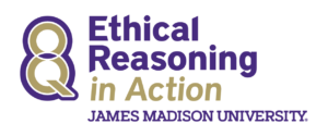 JMU Ethical Reasoning in Action logo