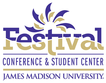 Festival Conference & Student Center logo