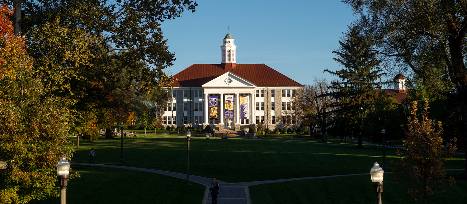 JMu Unleashed Campaign Banners