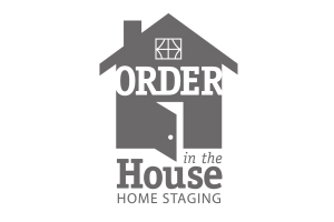 Order in the House logo
