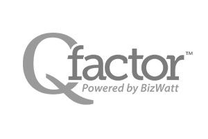 Qfactor logo
