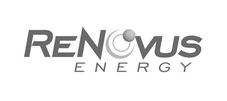 ReNovus Energy logo