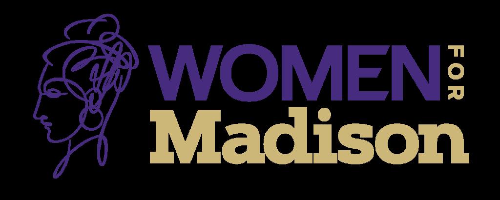 Women for Madison logo