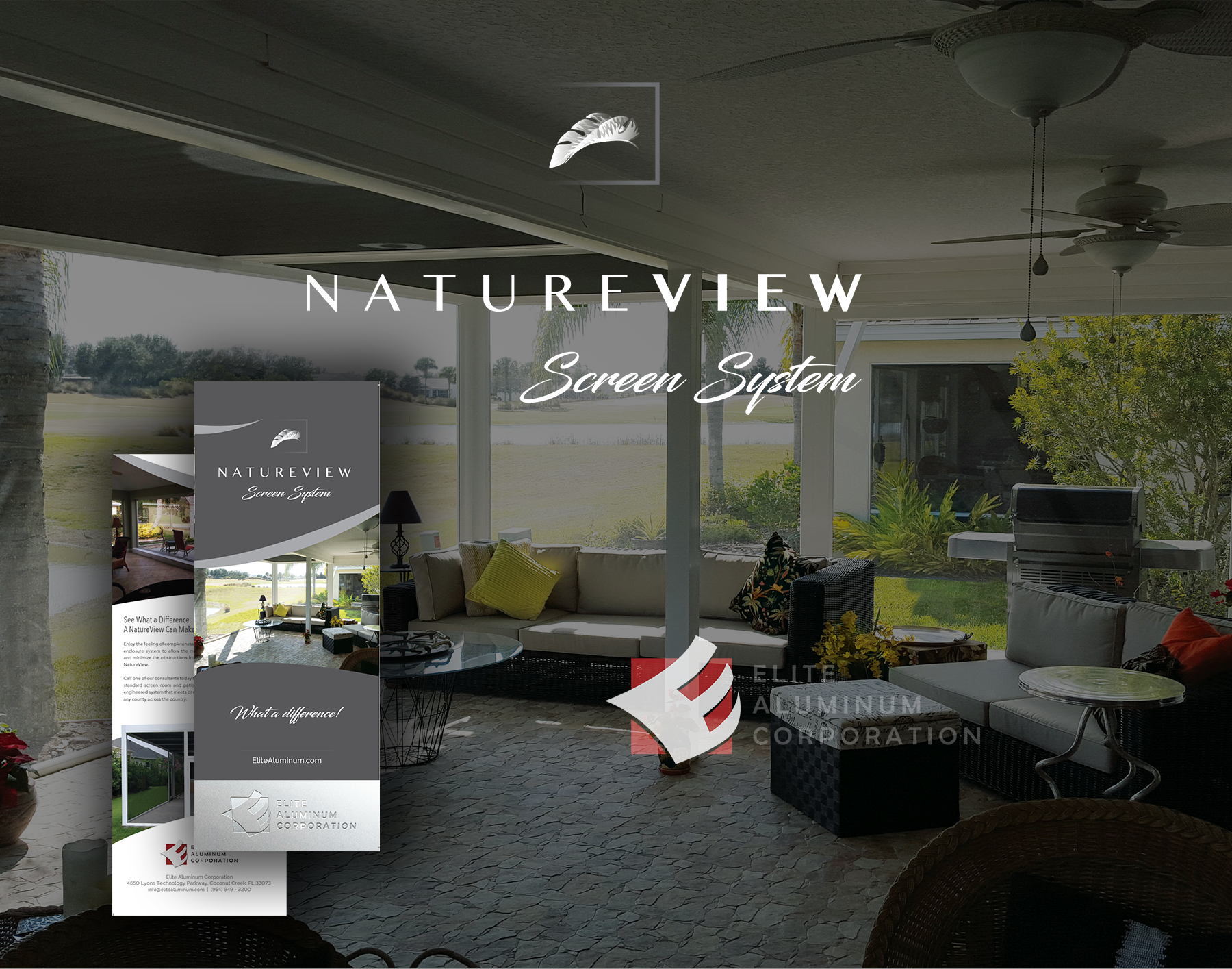 Natureview Screen System