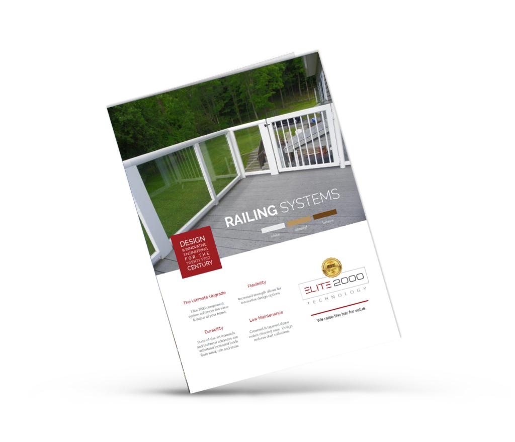 Railing System Brochure